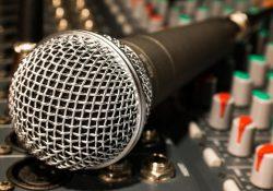 Finn den riktige mikrofonen for deg