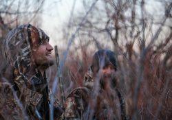 Bli klar til din første jakt